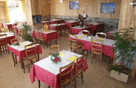 restaurant hotel bagatelle